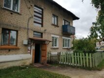 Продается 2 комнатная квартира , Челябинская область, Верхний Уфалей, поселок Черемшанка, Свердлова 3 а