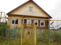 Продается недостроенный дом в г. Нязепетровске по ул. Текина 119