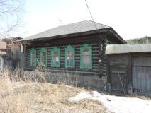 Продается дом в г. Нязепетровске по ул. Ленина