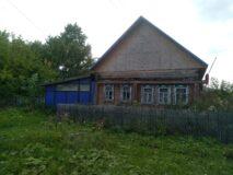 Продается дом, Челябинская область, Верхний Уфалей, Гранильная