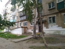 Продается 1 комнатная квартира, Челябинская область, Верхний Уфалей, Ленина 184 а