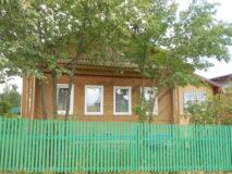 Продается дом в г. Нязепетровске по ул. Октябрьская 85