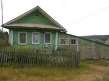 Продается жилой дом в г. Нязепетровске по ул. Железнодорожная.