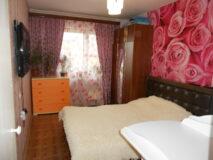 Продается 2-х комнатная квартира улучшенной планировки в г. Нязепетровске по ул. Бычкова 2