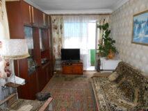 Продается 2-х комнатная квартира в г. Нязепетровске по ул. Свердлова 17