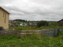 Продается земельный участок в г. Нязепетровске по ул. Пионерская 91.