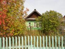 Продается жилой дом в пос. Арасланово по ул. Свердлова, площадь 41.8 кв. м