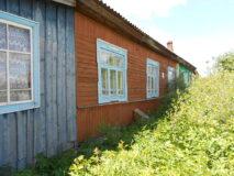 Продается дом в Нязепетровском районе п. Арасланово по ул. Пролетарская