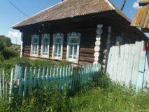 Продаётся дом в д. Юсупово по ул. Советская.