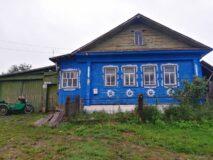 Продается дом в с. Арасланово по ул. Калинина