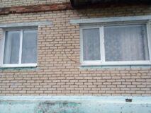 Продается квартира в кирпичном доме в с. Ункурда по ул. Октябрьская.