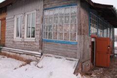 Продаётся дом-квартира в Нязепетровске по ул. Чайковского 12