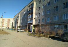 Продается 3 комнатная квартира, Челябинская область, Верхний Уфалей, Чекасина 6