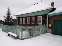 Продается дом, Челябинская область, Верхний Уфалей, Гагарина
