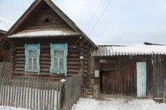 Продаётся жилой дом в Нязепетровске по ул. Кирова