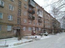 Продается 1 комнатная квартира, Челябинская область, Верхний Уфалей, Ленина 192