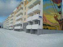 Продается 2 комнатная квартира, Челябинская область, Верхний Уфалей, Строителей 40 В