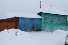 Продаётся дом в г. Нязепетровск по ул. Крушина.