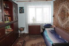 Продаётся квартира в г. Нязепетровске по ул. Карла Либкнехта 16.