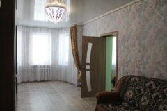Продаётся квартира в г.Нязепетровске по ул. Свердлова 12