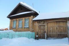 Продаётся жилой дом в г. Нязепетровске по ул. Кутасова.