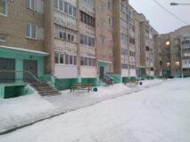 Продается 2 комнатная квартира, Челябинская область, Верхний Уфалей, Худякова 23