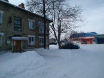 Продается 1 комнатная квартира, Челябинская область, Верхний Уфалей, Худякова 11