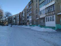 Продается 1.5 комнатная квартира, Челябинская область, Верхний Уфалей, Суркова 53