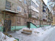 Продается 1 комнатная квартира, Челябинская область, Верхний Уфалей, Каслинская 8
