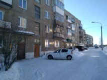 Продается 2 комнатная квартира, Челябинская область, Верхний Уфалей, Бабикова 72