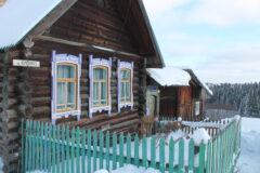 Продаётся дом в г.Нязепетровске по ул. Воровского.