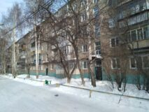 Продается 2 комнатная квартира, Верхний Уфалей, Прямицина 43