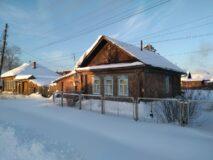 Продается дом, Верхний Уфалей, поселок Пригородный, Бакальская