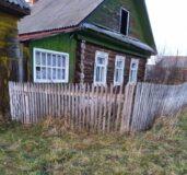 Продаётся дом в селе Арасланово по ул. Лесная.