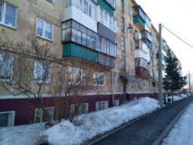 Продается 3 комнатная квартира, Челябинская область, Верхний Уфалей, Ленина 151 а