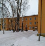 Продается 3 комнатная квартира, Челябинская область, Верхний Уфалей, Маяковского 14