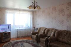 Продаётся 3-х комнатная квартира по ул. Свердлова 23.