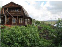Продается сад, Челябинская область, Верхний Уфалей, Садовое товарищество — Радуга