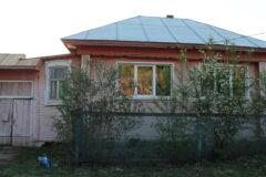 Продаётся дом в г. Нязепетровске по ул. Бычкова.