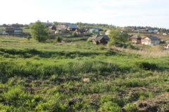 Продаётся земельный участок в г. Нязепетровске по ул. Кирова 60