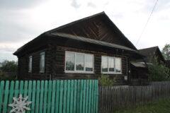 Продаётся дом в г. Нязепетровске по ул. Речная