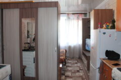 Продаётся комната по ул. Розы Люксембург 6