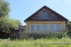 Продаётся дом в г. Нязепетровске по ул. Окрайная