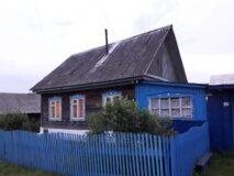 Продаётся дом в д. Ситцева по ул. Советская