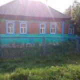 Продаётся дом в с. Ункурда по ул. Первомайская