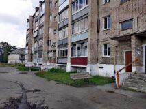 Продается 2 комнатная квартира, Челябинская область, Верхний Уфалей, Лермонтова 9