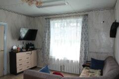 Продаётся дом-квартира в г. Нязепетровске по ул. С. Лазо