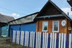 Продаётся дом в г. Нязепетровске по ул. Шиханская
