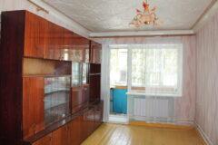 Продаётся квартира в г. Нязепетровске по ул. Свердлова 17