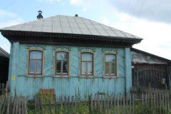 Продаётся дом в г. Нязепетровске по ул. Пионерская